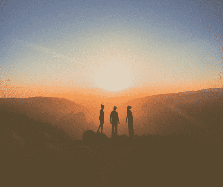 Gemeinsam Neues entdecken und das neue Wir erschaffen